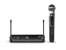 LD Systems Bežični mikrofonski set s ručnim dinamičkim mikrofonom 584-608MHz  U305 HHD