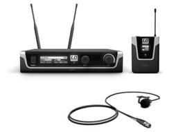 LD Systems Bežični mikrofonski set s bodypackom i bubica mikrofonom 584-608MHz  U505 BPL