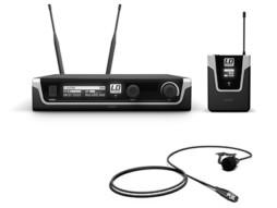 LD Systems Bežični mikrofonski set s bodypackom i bubica mikrofonom 655-679 MHz  U506 BPL