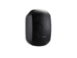 Nadgradni zvučnik crni 6,5″, 150W/8Ohm, vodootporan IP64 –  Apart
