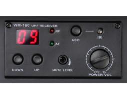 LD Systems UHF modul za prijemnike za Roadman, Roadboy i Roadbuddy 102 R B6