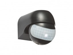 Optonica Senzor PIR motion IP54 AC110-240V D:12m 180° Lux:10-2000