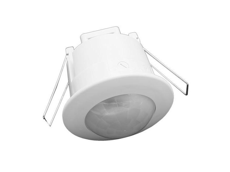 Optonica Senzor PIR motion IP20 AC110-240V D:6m 360° Lux:10-2000