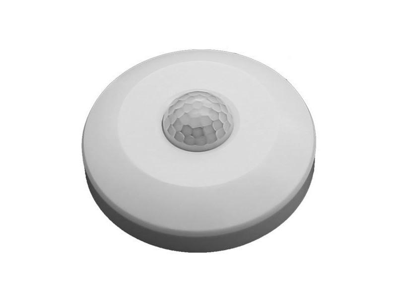 Optonica Senzor PIR motion IP20 AC110-240V D:8m 360° Lux:10-2000