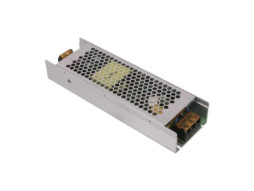 Napajanje za LED traku 12V 60W/5A, IP20, metalno, Premium 3y – Optonica