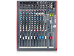 Allen&Heath ZED-12FX mikser 6mono + 3 stereo