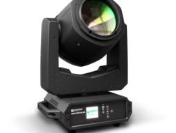 Cameo AURO Beam 200 DC Moving Head Osram SIRIUS 132W Discharg lamp, 14 colours+CTO, rotatable prism, 14 gobos, super narrrow beam 3°