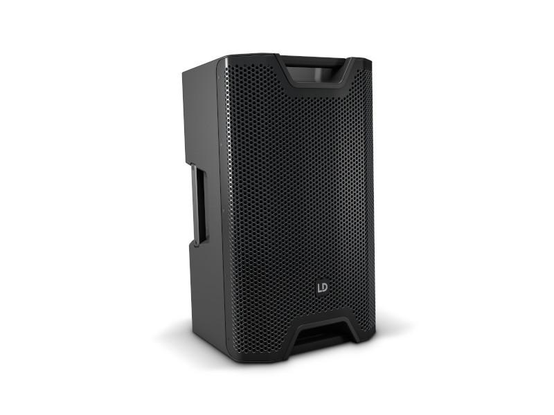 "LD Systems ICOA 12 A BT 12"" Aktivni Koaksijalni PA Zvučnik s Bluetoothom 300/1200W"