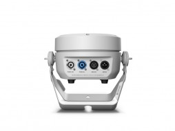 Cameo LED reflektor ROOT PAR4 7x4W RGBW, bijeli