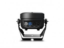 Cameo LED reflektor ROOT PAR6 6x12W RGBAW+UV Spotlight, crni