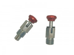 Crveni sigurnosni pin za stalak ESL
