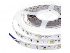 DDO LED traka SMD5050 60leds/m 12W/12V RGBW 4in1 IP20