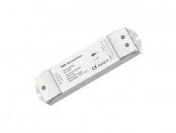 Optonica LED Dimmer 4CH DALI DA4 12-24VDC 5Ax4CH 240W/480W (12V/24V)