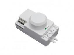 Optonica Senzor mikrovalni IP20 AC110-240V 5.8 Ghz 180°/300°