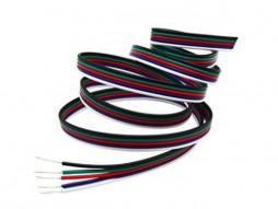DDO Kabel 5 žila, za LED RGBW traku