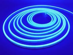 DDO Neon Strip 220V plava boja – IP65 vodootporno