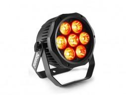 LED par reflektor 7x10W 4in1  RGBW IP65 vodootporno