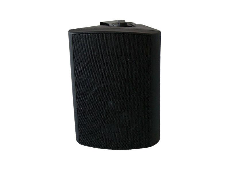 """X-Audio Zvučnik PR-6B, 2-way, 6"""", 60W, nadzidni, s nosačem, crni"""
