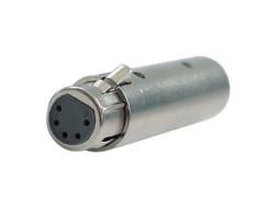 DAP Adapter DMX 3 Pin M / 5 Pin Ž