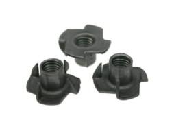Adam Hall Metalna utisna tipla za rack M8