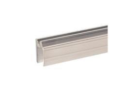 Adam Hall Lajsna aluminijska Hybrid Lid za 9,5mm ploču, 4m