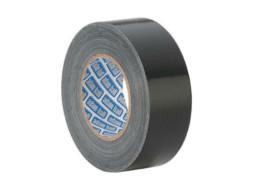 Adam Hall Ljepljiva traka za binu crna, 50 mmx50 m Gaffer
