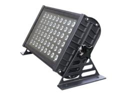 X-Light LED Wash efekt RGB 54x 3in1 45° IP-65 vodootporan