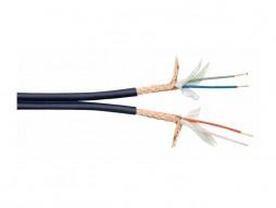 Kabel Dual Line MCD-224, tamno plavi