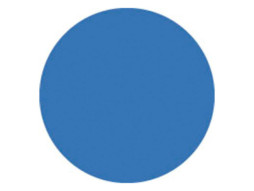 Showtec Filter rola 118, svjetlo plava, 122x53cm