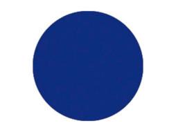 Showtec Filter rola 119, tamno plava,Visokotemperaturna, 61x53cm