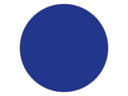 Showtec Filter rola 119, tamno plava, 1,22m x 0,53m