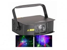 Laser efekt Lumia MKII – CR