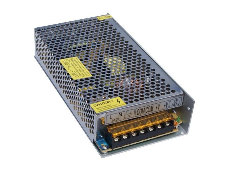 Napajanje za LED traku MKII, 24V/150W, AC 220V