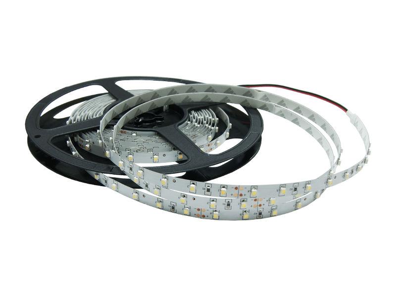 DDO LED traka 60 ledica/m, 4,8W/m, 24V hladna bijela, IP20