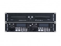 CD-player dvostruki za DJ-a, MP3, Anti-shock – X-Audio