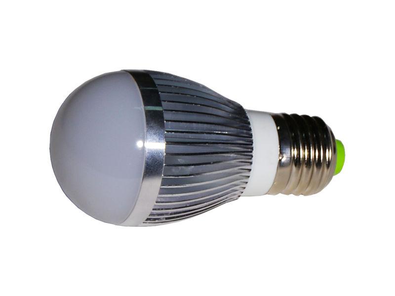 X-Light LED žarulja E27, 3x1W, o50x113mm, 170°, 250 Lum, hladna bijela 6000K