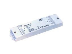 LED Dimer 12-36V ulaz, 4×5 A 4×(4.2-12.6)W izlaz, konstantna struja, 4×0-10V