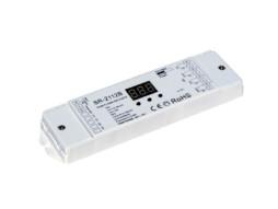 LED DMX dekoder 12-36V, ulaz 4×350 mA izlaz 4x(4.2-12.6)W, konstantna struja