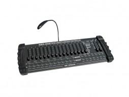 Kontroler za rasvjetu DMX-384B, za 24 uređaja, 16 kanala – Kame Light