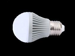LED žarulja E27, EKO-C, 9W, topla bijela, 3000K – X-Light