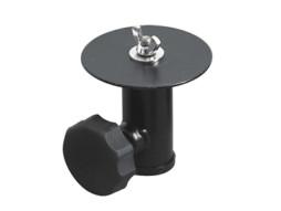 Adapter za rasvjetu s vijkom na vrhu, za stalak debljine 35mm – Athletic