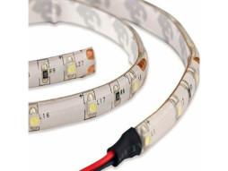 LED traka SMD3528 MKII, 120 ledica/m 9,6W/m 24V hladna bijela, IP65 – DDO