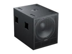 Audiocenter Zvučna kutija PF115B+ 15″ sub bas 700W (126 dB) RMS 1400W (129 dB) program pasivna