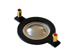 X-Audio Reparaturna zavojnica 34,4mm za Visokotonac 1,35″