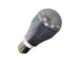 X-Light LED žarulja E27 7x1W o60x140mm 610 Lum topla bijela 3000K