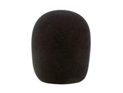 Spužvica za mikrofon DWB-01, promjer 5 cm, dužina 9.5cm