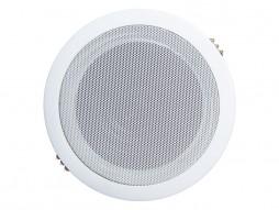 Zvučnik ugradbeni 6W 100V 5″ – CS-1095T (rupa za ugradnju 15cm)