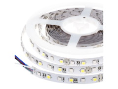 DDO LED traka SMD5050 60 ledica/m 12W/24V RGBW 4in1 IP20