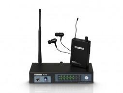 In-Ear bežični monitoring sistem, MEI ONE 3, 864,900 Mhz – LD Systems