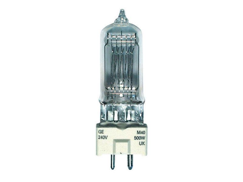 GE Žarulja M40, GY9.5, 230V, 500W